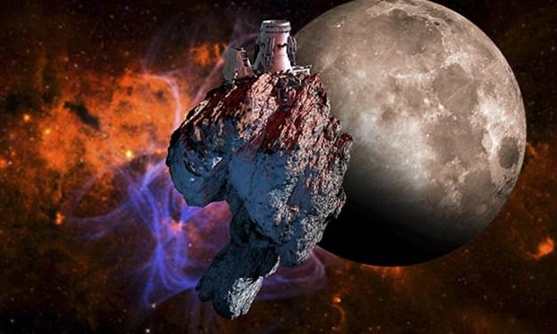 Space News Roundup – September 6, 2018