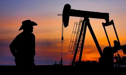 U.S. Oil Production Surges