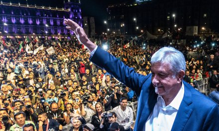 Mexico's New Socialist President