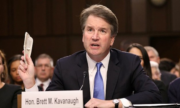 Open Letter: Conservative Leaders Urge Congress to Confirm Judge Kavanaugh