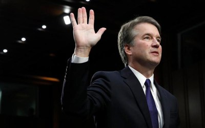 Open Letter: Conservative Leaders Urge Congress to Confirm Judge Kavanaugh Before October 1