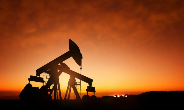 U.S. Oil Output Jumps to Record High