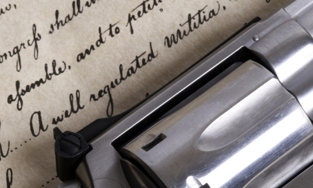 Some Perspective on the Second Amendment