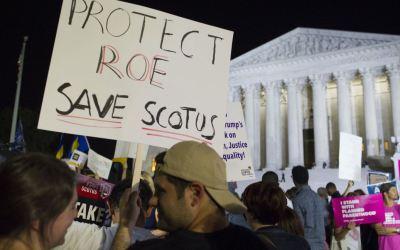 "The Post-Kavanaugh ""Legitimacy"" of the Supreme Court"