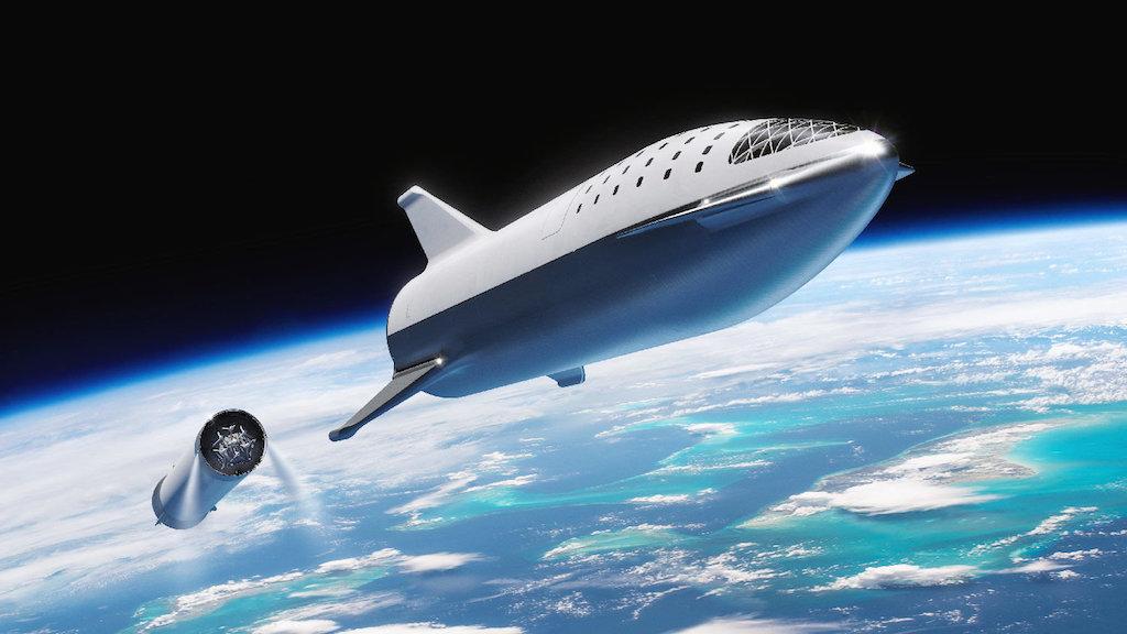 Space News Roundup – December 29, 2018