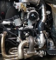 rad blow thru turbo kits [ 3024 x 4032 Pixel ]
