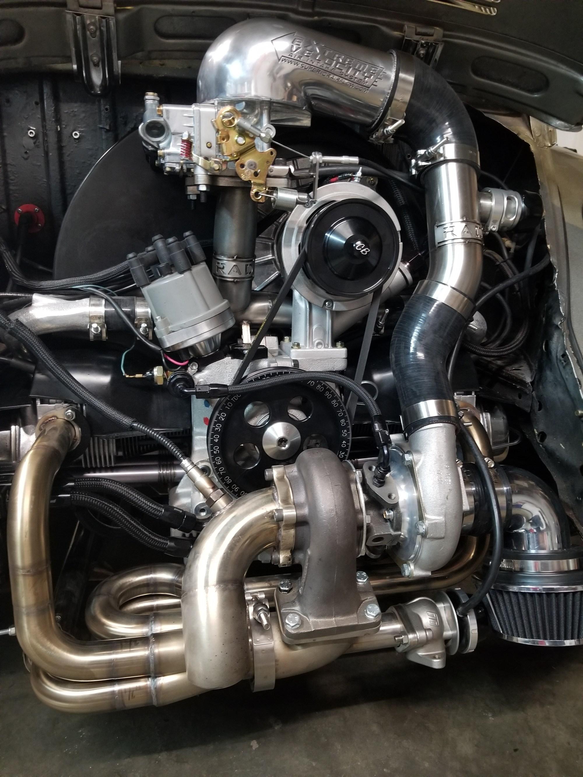 hight resolution of rad blow thru turbo kits