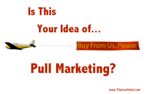 pull-marketing