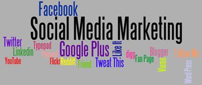 Social Media Marketing Strategy vs Social Media Sites