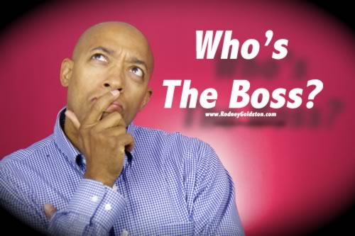 Who's The Boss