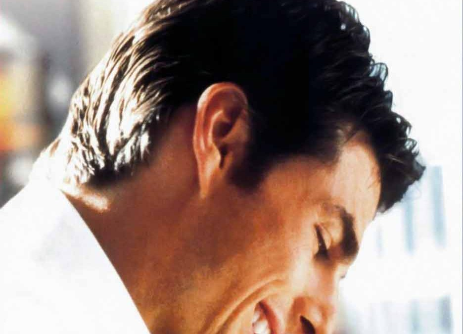 jerry maguire i'm all heart