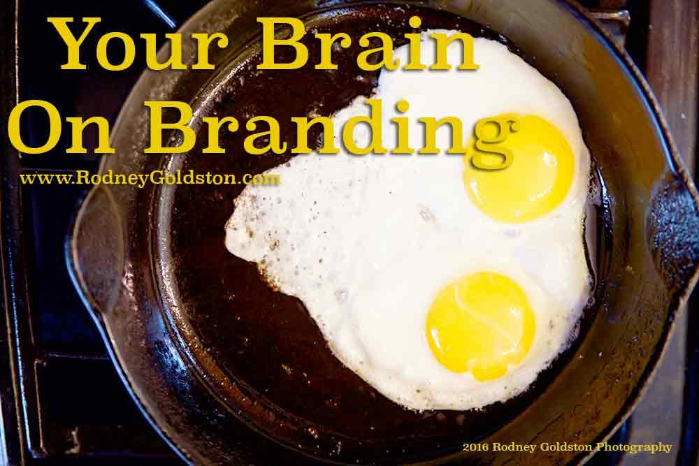 Your Brain on Branding