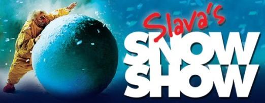 Slavas-Snowshow