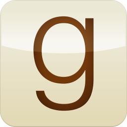 Image result for goodreads logo
