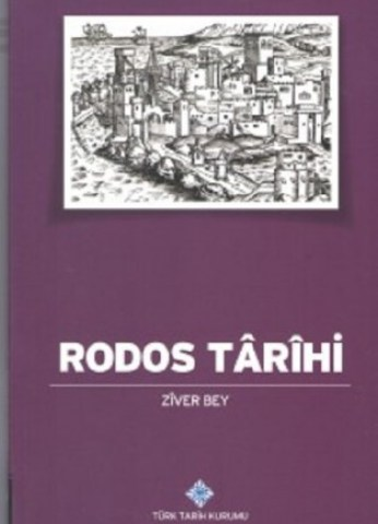 Rodos Tarihi-Ziver Bey 001