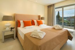 Junior Suite Bay View