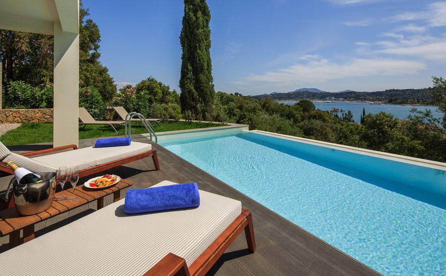 CorfuPrivatePoolVilla05 e1542629826261 - Corfu 5 Star Hotel Rodostamo Hotel & Spa