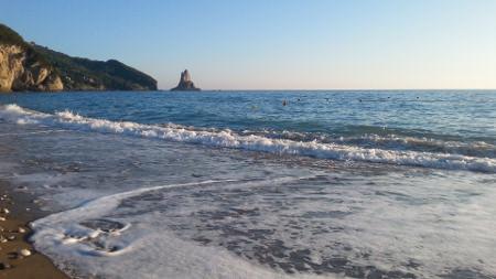 CorfuBeaches01 - Travelling in Corfu - Best Beaches on the Island