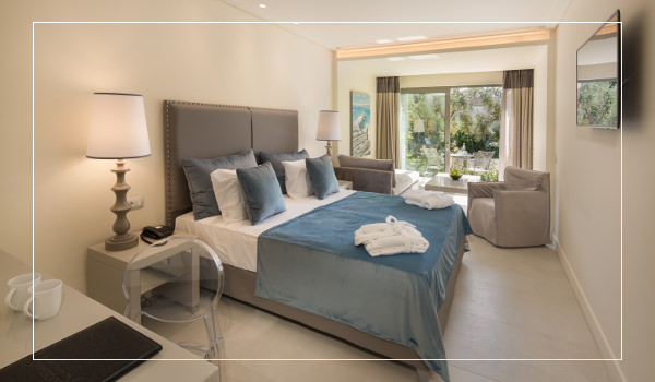 FamilyBayCoverline - Rooms & Suites
