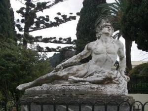 achilleion 2 300x225 - Corfu Museums