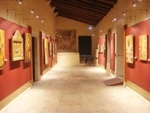 antivouniotissa - Corfu Museums