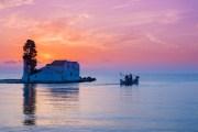 sunset Kanoni Kanoni 3 300x200 - Places for an amazing sunset in Corfu!