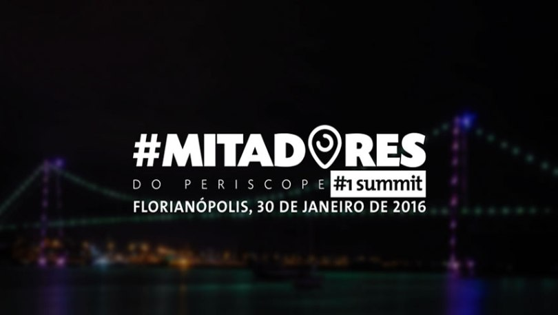 1º Summit Mitadores – Floripa 2016
