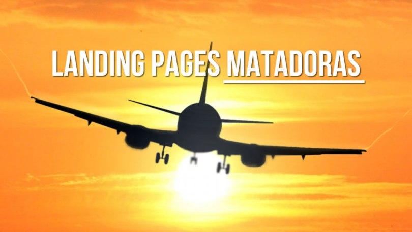Venda mais com uma landing page matadora