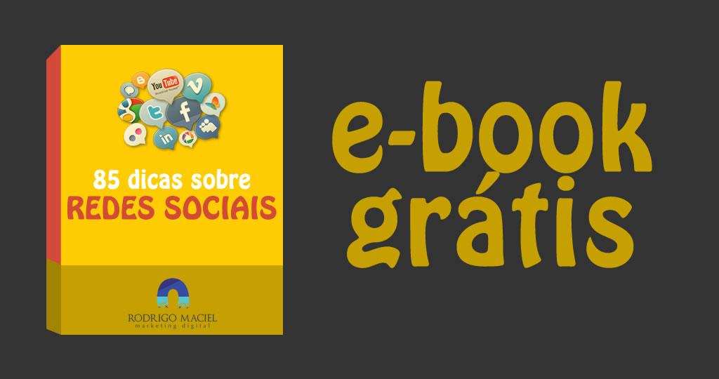 85 dicas de gestão de redes sociais