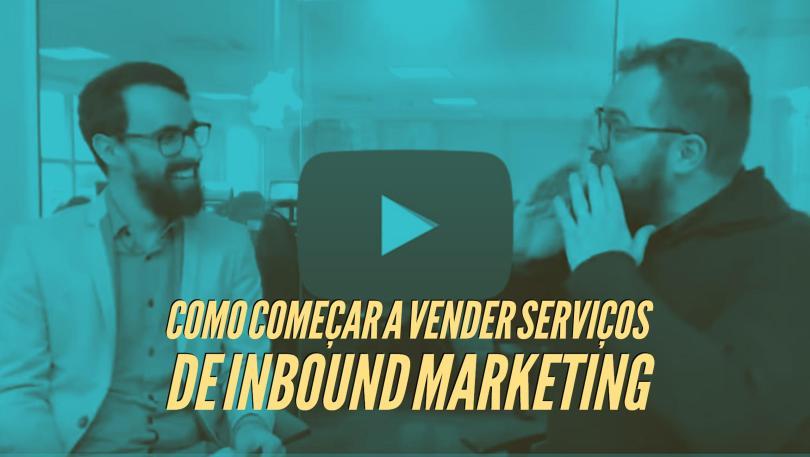 Hangout: Como começar a oferecer serviços de Inbound Marketing