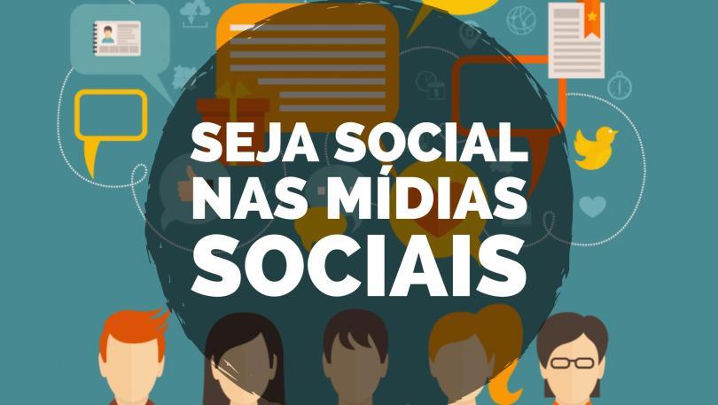 Você é realmente social nas mídias sociais?