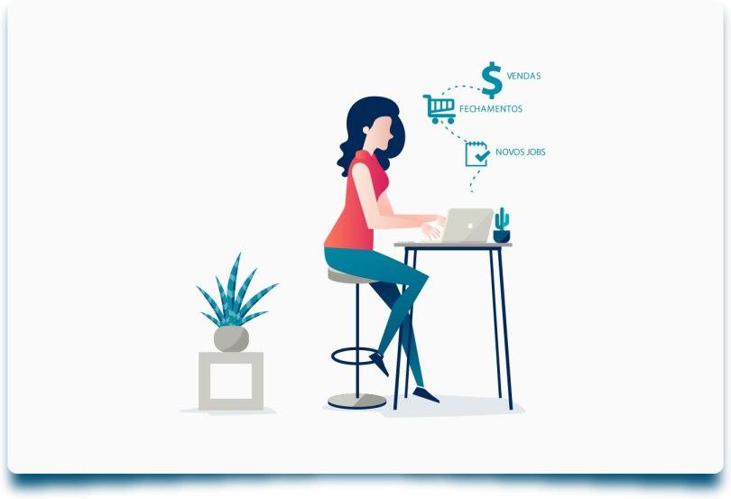Foco no Lucro - abrir uma agência digital