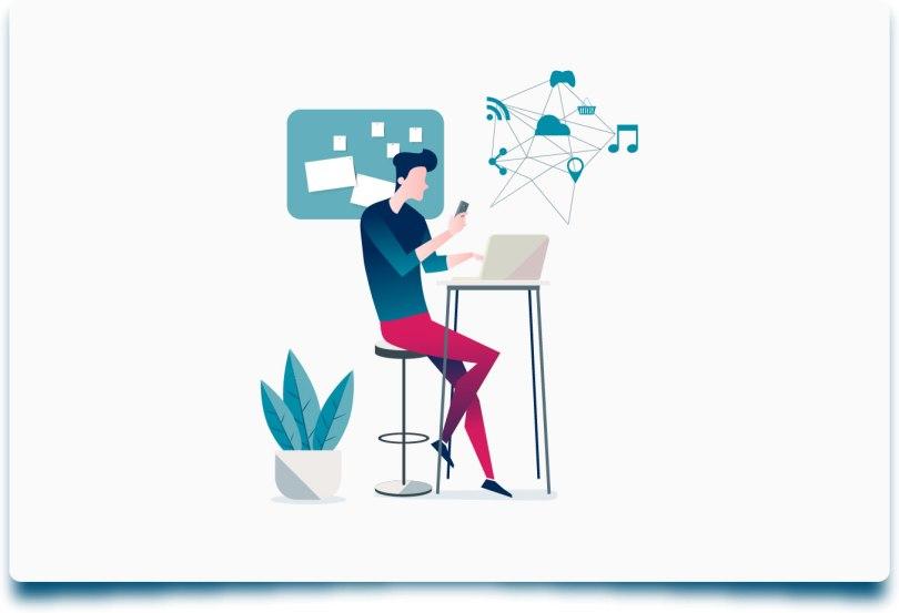 Cuide da reputação ao abrir uma agência digital