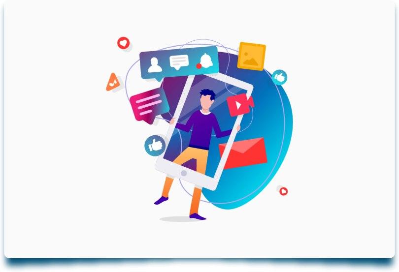 abrir uma agência digital faça o seu próprio marketing