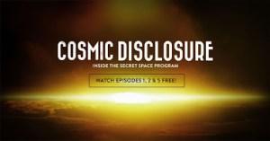 COSMIC DISC