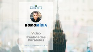 Rodrigo Romo explica neste vídeo o que são as realidades paralelas, desmistifica alguns conceitos e traz esclarecimentos importantes sobre os processos evolutivos das almas, sistemas cármicos e polaridades, hologramas e como o próprio ser humano se torna um cocriador de realidades paralelas.