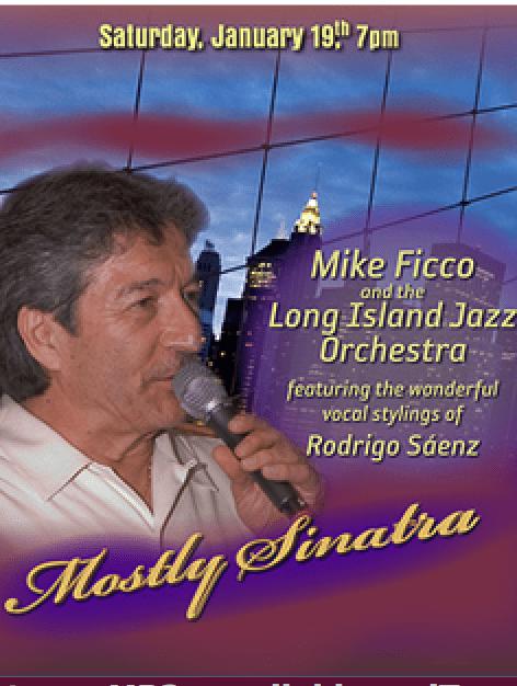 Rodrigo Sáenz Mike Ficco