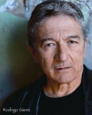 Rodrigo Sáenz (Serious)