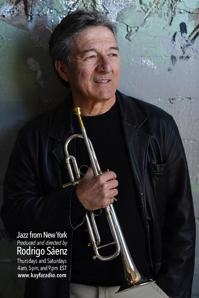 Rodrigo Saenz Jazz from Nueva York