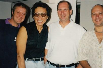 Willem, Rodriguez, Brian, Sugar 2 March 1998