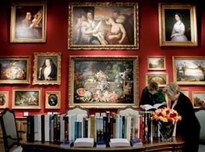 El derecho de compensación en la reventa de obras de arte - Rodríguez Bernal Abogados