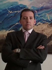 Antonio Pedro Rodríguez Bernal - Ügyvéd - Iroda Igazgatója - Szakmai gyakorlat