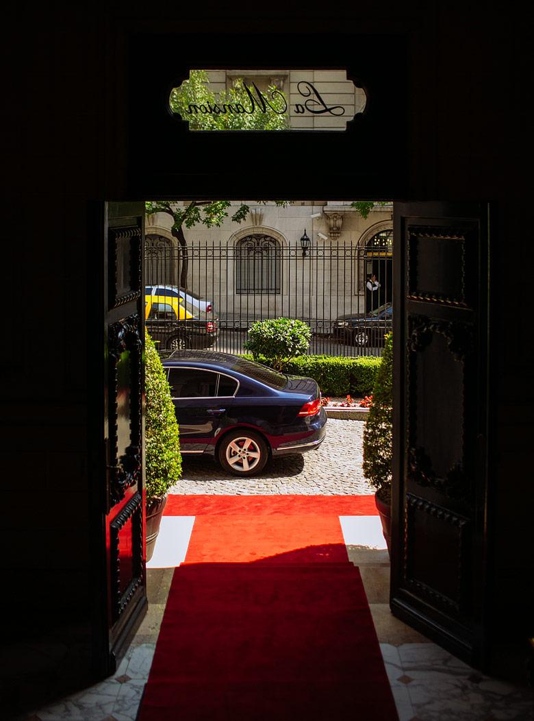 Casamiento en La Mansion del Four Seasons Buenos Aires