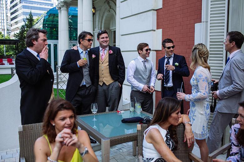 Fotografia documental de bodas en el Four Seasons Hotel Buenos Aires