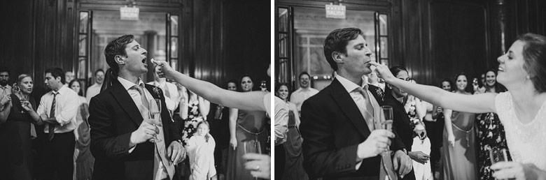 Fotografia de bodas por secuencias