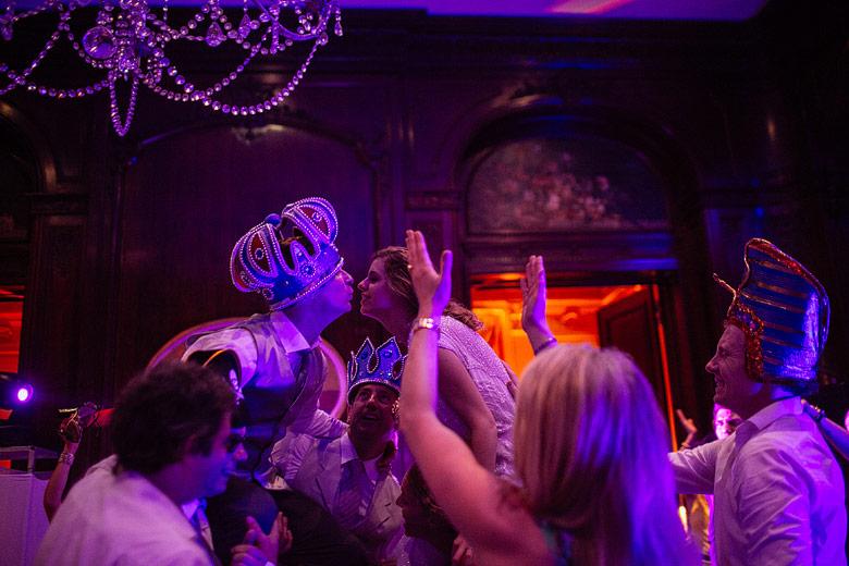 English wedding photos in Four Seasons Hotel Buenos Aires