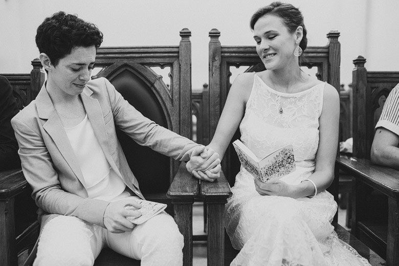 Same sex civil mariage in Buenos Aires