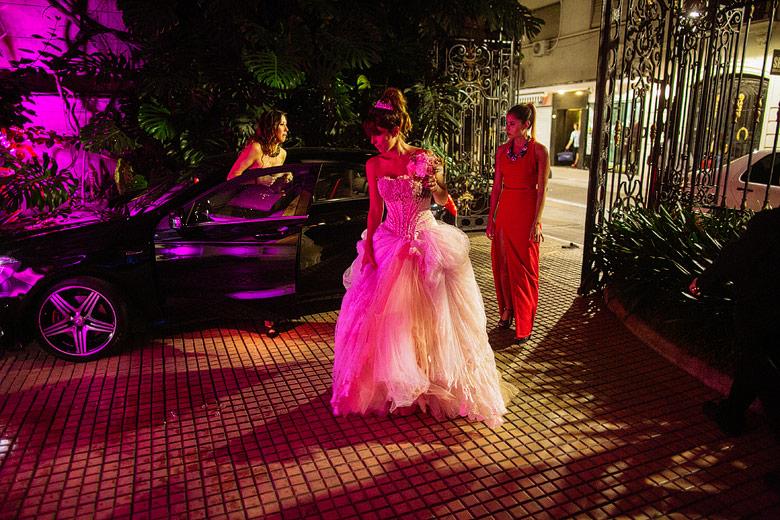 Casamiento en Palacio Bencich - Buenos Aires