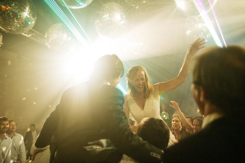 Fotos de casamientos hechos por Repila DJ