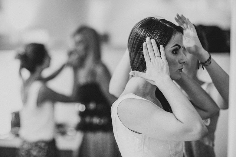 foto de boda estilo periodístico